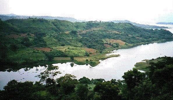 Thumbnail Rio lempa, el rio más importante de El Salvador