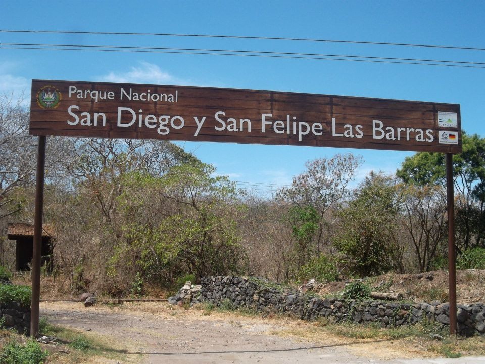 Thumbnail El Bosque de San Diego