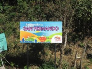 Thumbnail San Fernando: Una aventura turística en Chalatenango