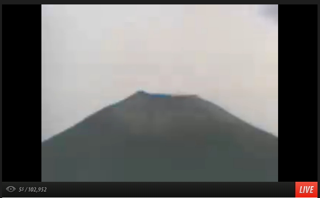 Thumbnail Volcan Chaparrastique (San Miguel) en Vivo (Web Cam)